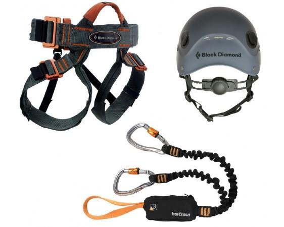 Kletterausrüstung Kaufen : Kletterausruestung und ausruestung fuer klettersteige online kaufen